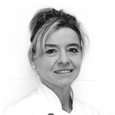 Angela Caldecott-Evans - Elmhurst Orthodontic