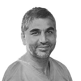 Basil Hatahet - Elmhurst Orthodontic
