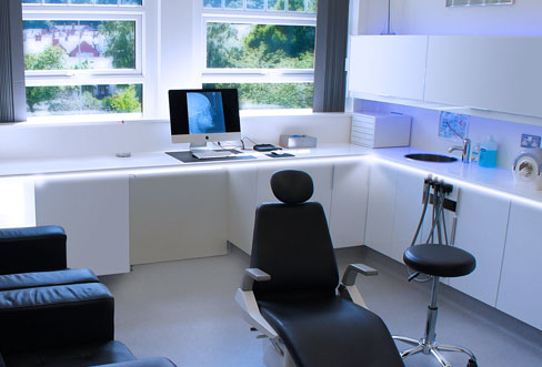 Elmhurst Orthodontic Clinic Bangor